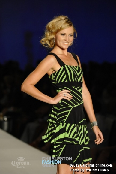 Charleston Fashion Week Rock The Runway Friday Night - Photo #474303