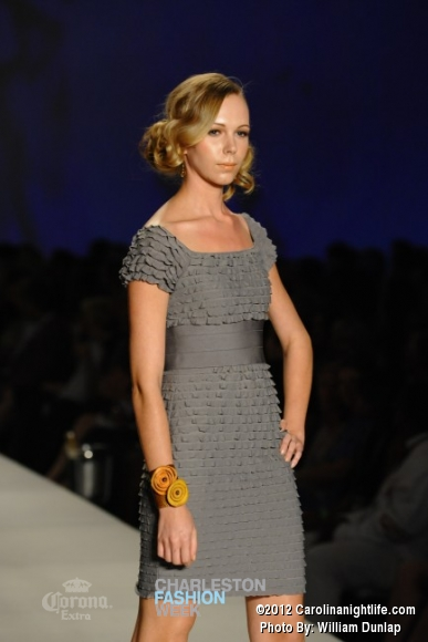 Charleston Fashion Week Rock The Runway Friday Night - Photo #474309