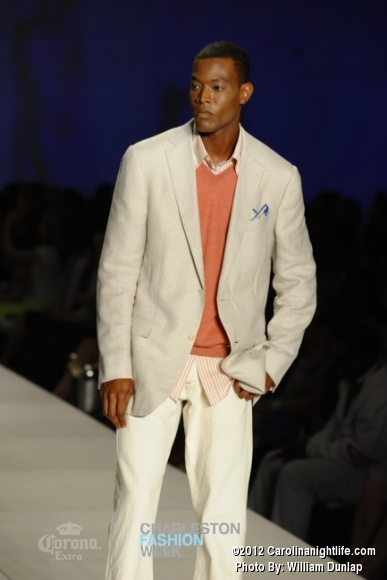 Charleston Fashion Week Rock The Runway Friday Night - Photo #474316