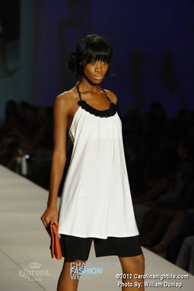 Charleston Fashion Week Rock The Runway Friday Night - Photo #474318