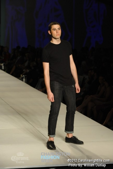 Charleston Fashion Week Rock The Runway Friday Night - Photo #474348