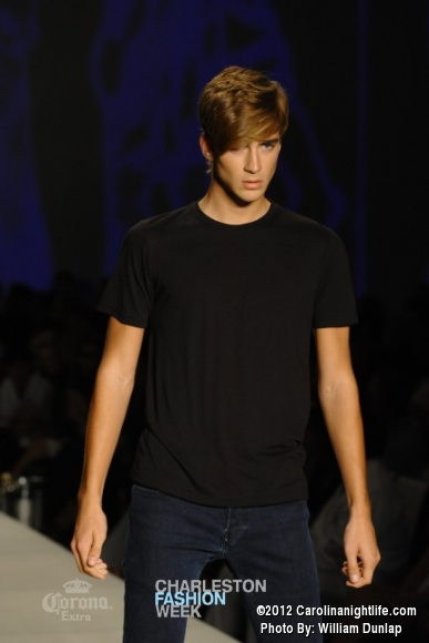 Charleston Fashion Week Rock The Runway Friday Night - Photo #474353