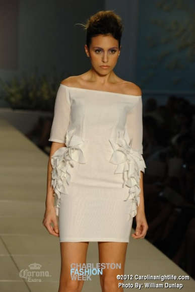 Charleston Fashion Week Bridal Show - Photo #474433
