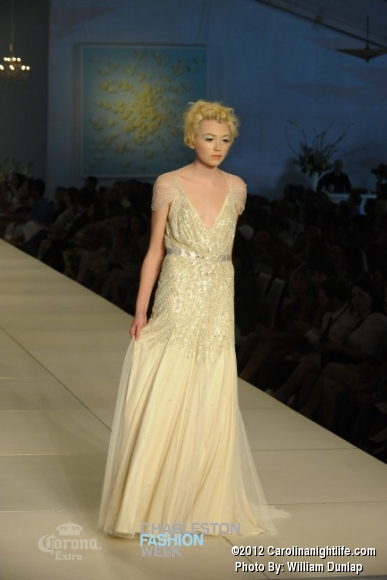 Charleston Fashion Week Bridal Show - Photo #474437