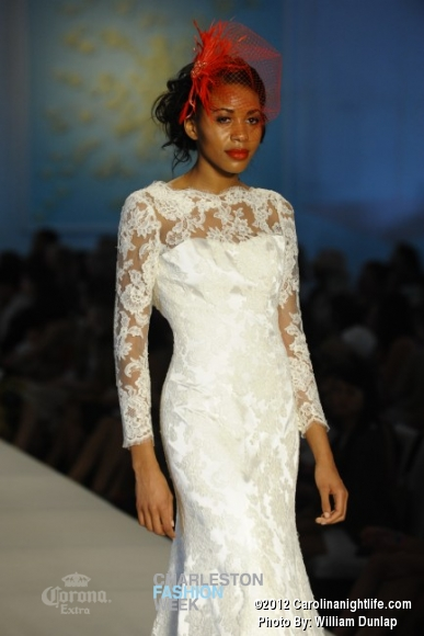 Charleston Fashion Week Bridal Show - Photo #474445