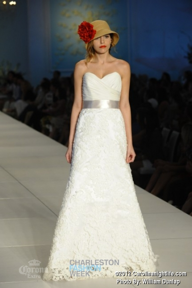 Charleston Fashion Week Bridal Show - Photo #474450