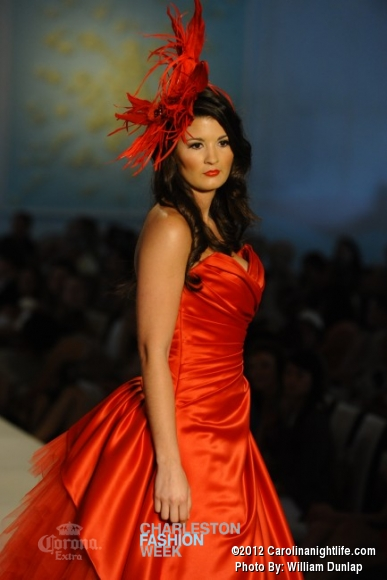 Charleston Fashion Week Bridal Show - Photo #474458