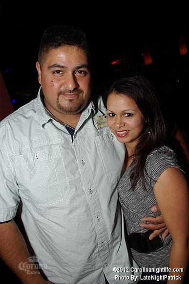 Tropical Saturday with DJ Nando at Cosmos - Photo #474477