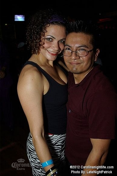 Tropical Saturday with DJ Nando at Cosmos - Photo #474516