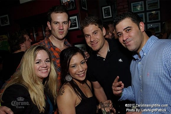 Saturday night at Connolly's - Photo #474585