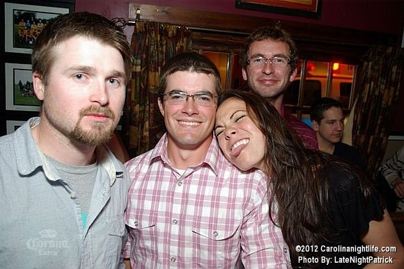 Saturday night at Connolly's - Photo #474588