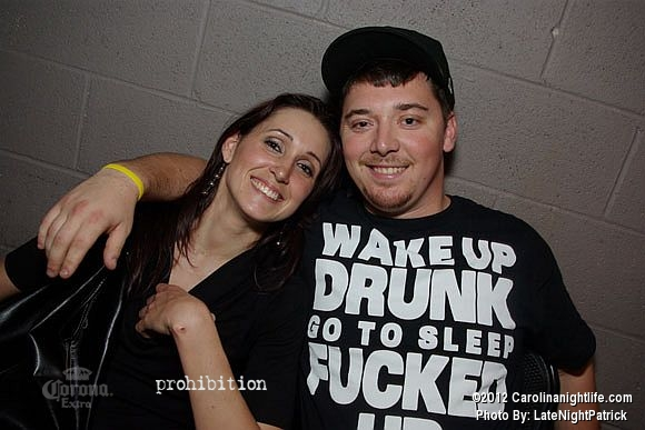 Prohibition Satuday with DJ Supa Skip - Photo #474730