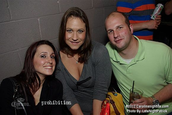 Prohibition Satuday with DJ Supa Skip - Photo #474732