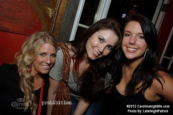 Prohibition Satuday with DJ Supa Skip - Photo #474741