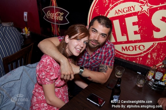 Saturday Night at Angry Ales - Photo #475143