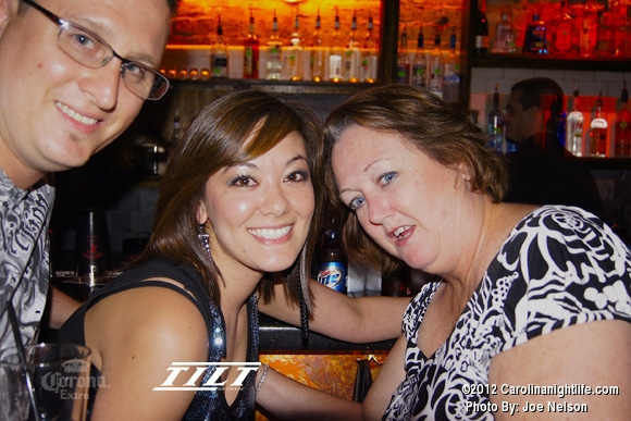 Time Warner Bar Crawl at Tilt - Photo #477118