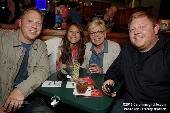 Howl at the Moon Friday night - Photo #479968