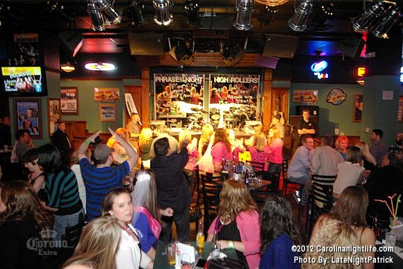 Howl at the Moon Friday night - Photo #479986