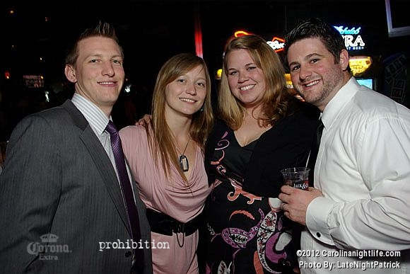 Prohibition Saturday with DJ Rowshay - Photo #481210
