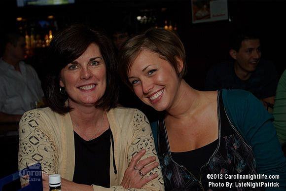 Friday night at Fitzgerald's Irish Pub - Photo #482815