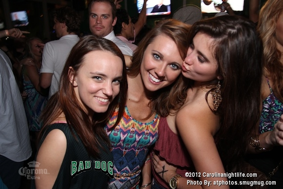 Tuesday Night at Bad Dogs - Photo #484333