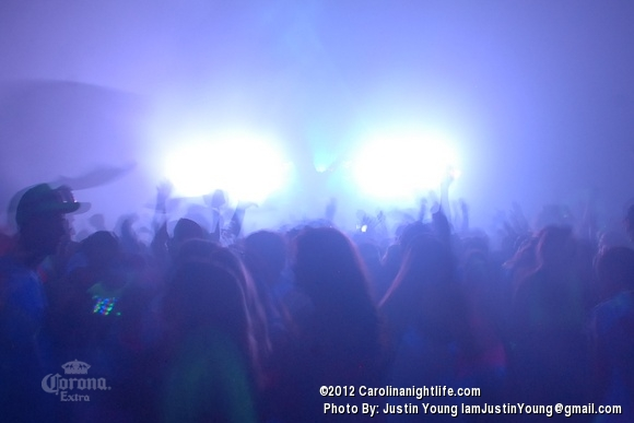 Barstool BLACKOUT! - Photo #484594