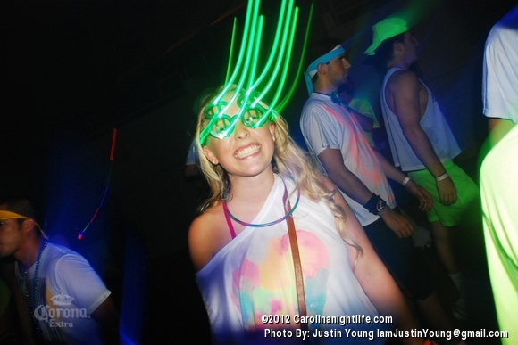 Barstool BLACKOUT! - Photo #484597