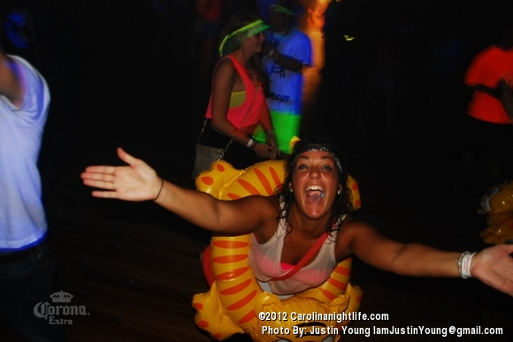 Barstool BLACKOUT! - Photo #484611