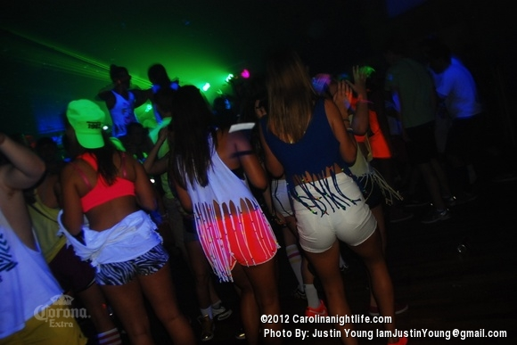 Barstool BLACKOUT! - Photo #484622