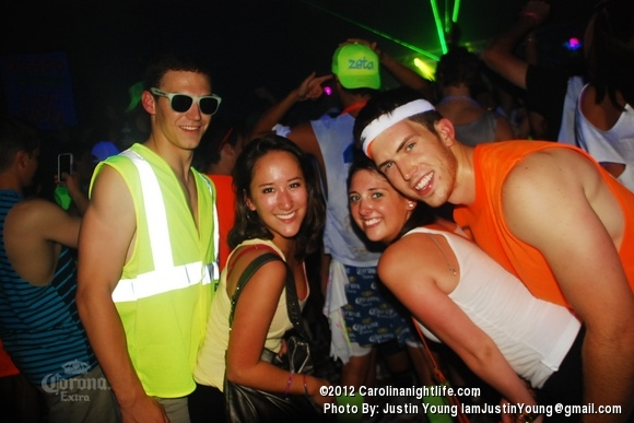 Barstool BLACKOUT! - Photo #484631