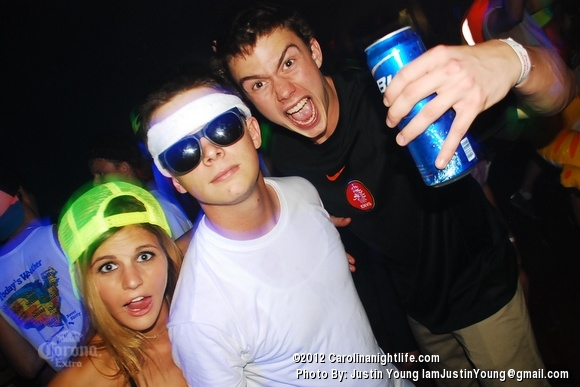 Barstool BLACKOUT! - Photo #484633