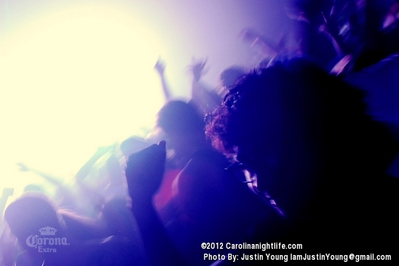 Barstool BLACKOUT! - Photo #484636