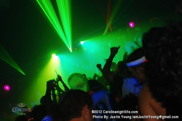 Barstool BLACKOUT! - Photo #484637