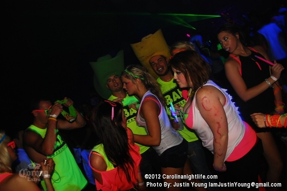 Barstool BLACKOUT! - Photo #484641