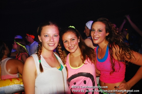 Barstool BLACKOUT! - Photo #484645