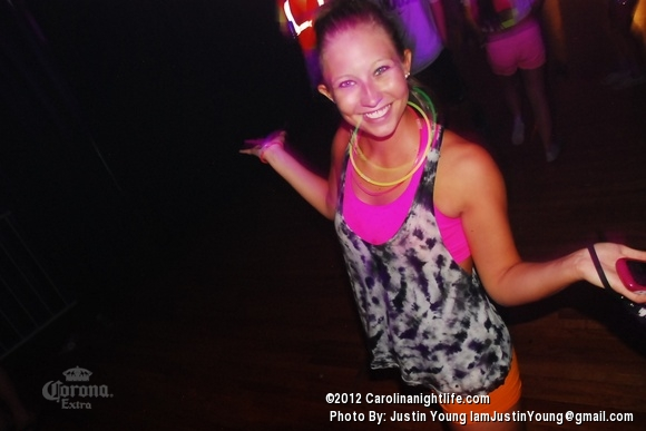 Barstool BLACKOUT! - Photo #484654