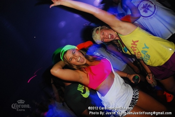Barstool BLACKOUT! - Photo #484659