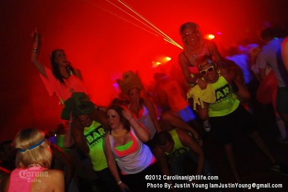 Barstool BLACKOUT! - Photo #484662