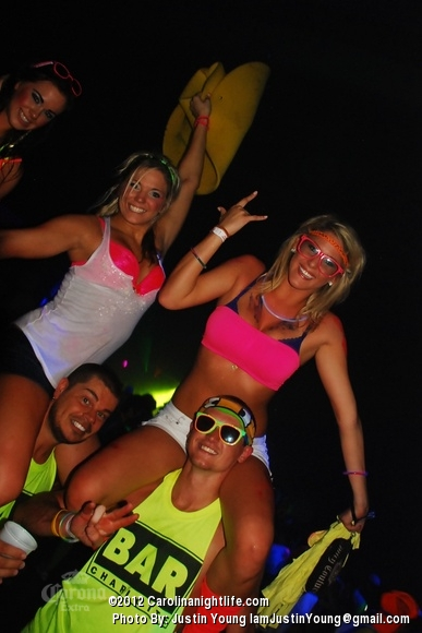 Barstool BLACKOUT! - Photo #484665