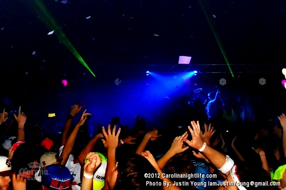 Barstool BLACKOUT! - Photo #484686