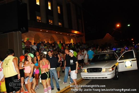 Barstool BLACKOUT! - Photo #484695
