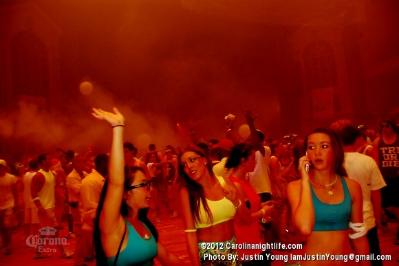 Barstool BLACKOUT! - Photo #484717