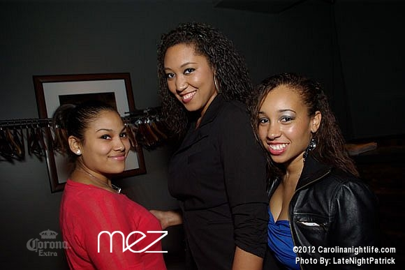 Mez Saturday with DJ Rowshay - Photo #486343