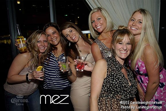 Mez Saturday with DJ Rowshay - Photo #486349