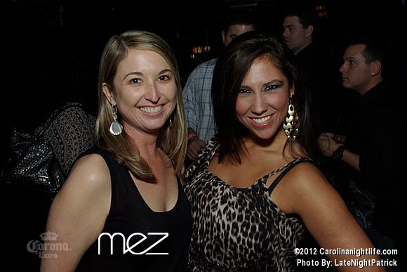 Mez Saturday with DJ Rowshay - Photo #486358