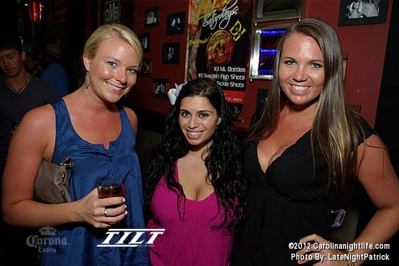 5 YEAR ANNIVERSARY Saturday at TILT - Photo #486527