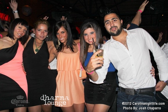 SOUTH AMERICA GLOBAL FEVER @ DHARMA!!!! - Photo #487009