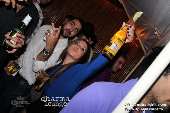 SOUTH AMERICA GLOBAL FEVER @ DHARMA!!!! - Photo #487020