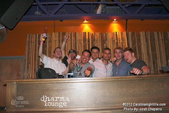 SOUTH AMERICA GLOBAL FEVER @ DHARMA!!!! - Photo #487040