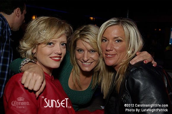 Battlin' For A Cure Sunday night at The Sunset Club - Photo #487309
